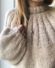Sunday Sweater - Petite Knit thumbnail