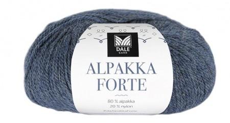 Alpakka Forte