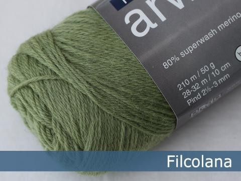 AW243 Basswood Green