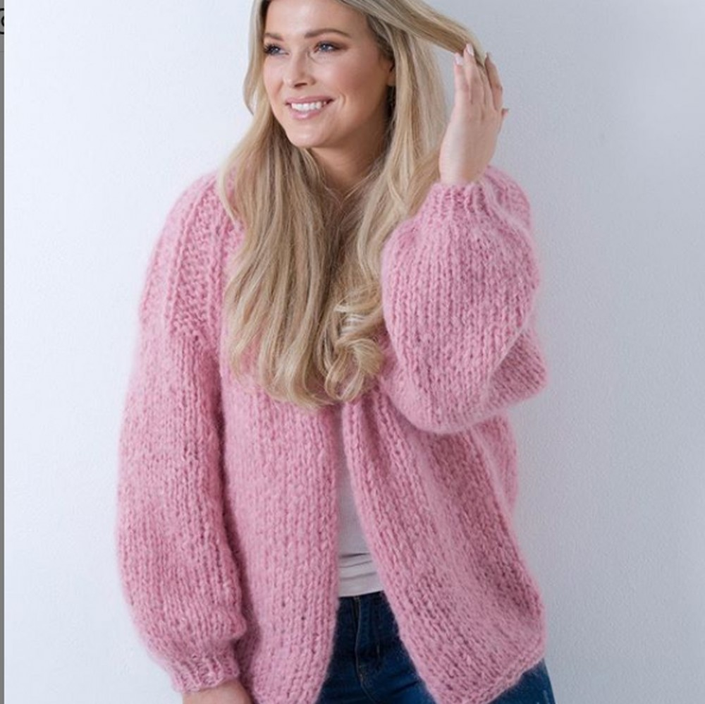 Molly Cardigan Dolce | Idestova As