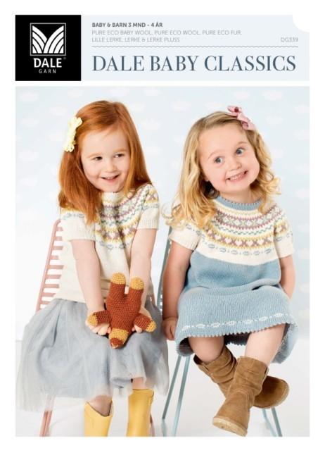 LERKE NYTT. til baby & kids. norsk design NYHETER