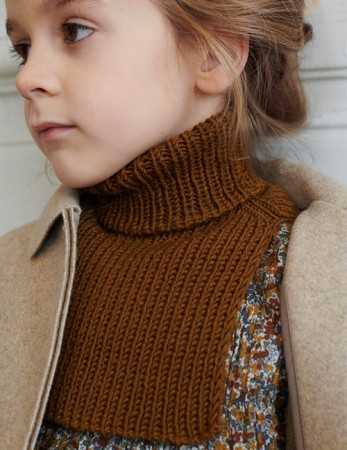 Mini Snood | Hals | Lene Holme Samsøe