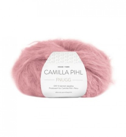 Fnugg | Camilla Pihl | House of Yarn
