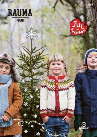 JUL I SVINGEN NRK-JULEKALENDER