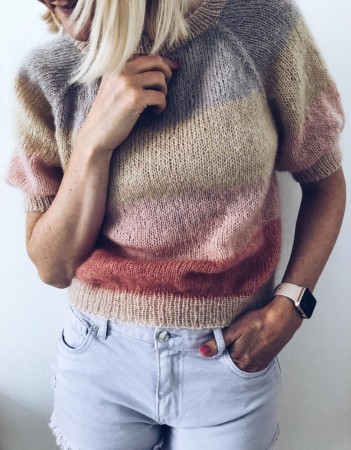 Mille Fryd Knitwear