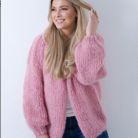 Molly Cardigan Dolce