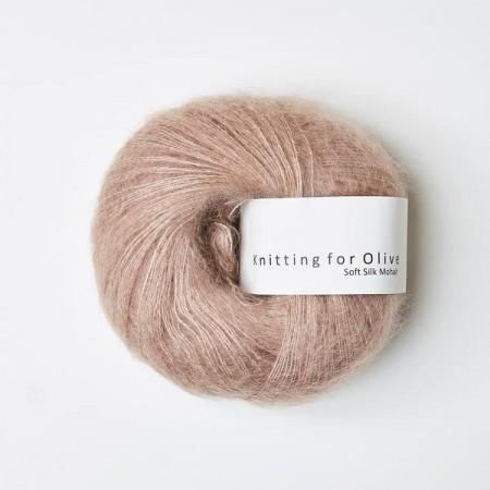 Soft Silk Mohair