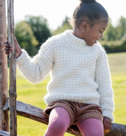 CP18-07 Tiffany Sweater kids