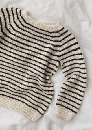 Friday Sweater Mini | Oppskrift PetiteKnit